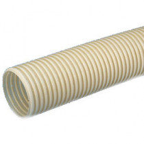 Uponor PVC-Mark Dräneringsrör 128/113mm