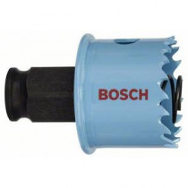 Bosch Sheet-Metal Power Change-Adaptersystem 35