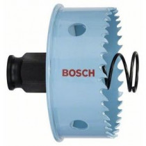 Bosch Sheet-Metal Power Change-Adaptersystem 64