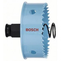 Bosch Sheet-Metal Power Change-Adaptersystem 70