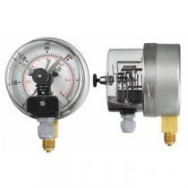 Flamco Elko Manometer 203A