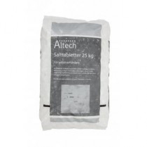 Altech Salttabletter F Filter 25KG