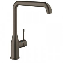 Grohe Essence New Köksblandare (Brushed Hard Graphite)