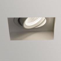 Downlight Astro Trimless Square Adjustable Led