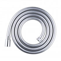 Divello Hero 200 Chrome duschslang 2 meter (krom)