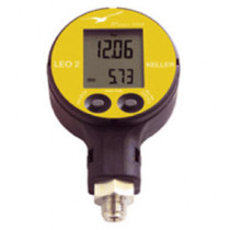 Keller LEO 2 Digital Manometer 1/4""