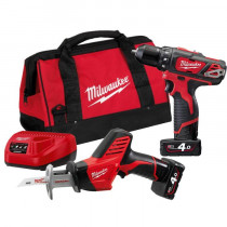 Milwaukee Powerpack M12