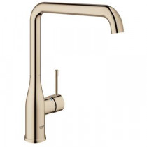 Grohe Essence New Köksblandare (Polished Nickel)