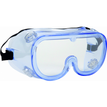 FYND - OX-ON Goggle Clear Skyddsglasögon