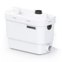 Saniflo BDT-Pump Sanivite + (Ej WC)